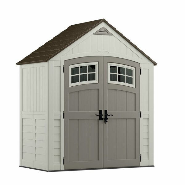 Storage Sheds Youu0027ll Love | Wayfair