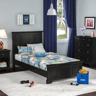 Marblewood Panel 3 Piece Bedroom Set