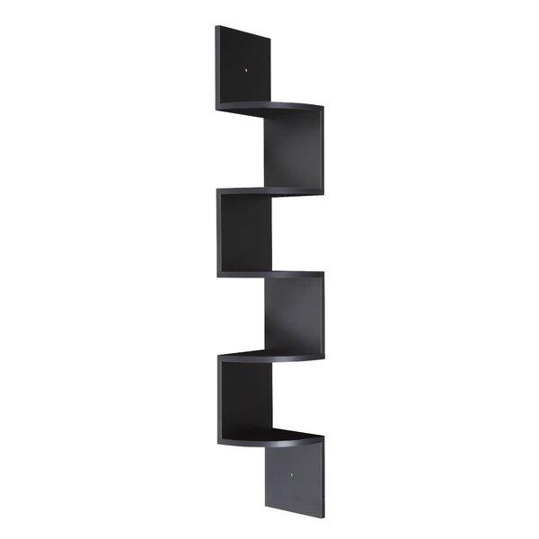 5 Tier Corner Shelf