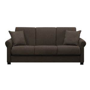 Lawrence Full Convertible Sleeper Sofa