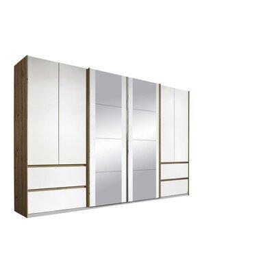 kleiderschr nke braun zum verlieben. Black Bedroom Furniture Sets. Home Design Ideas