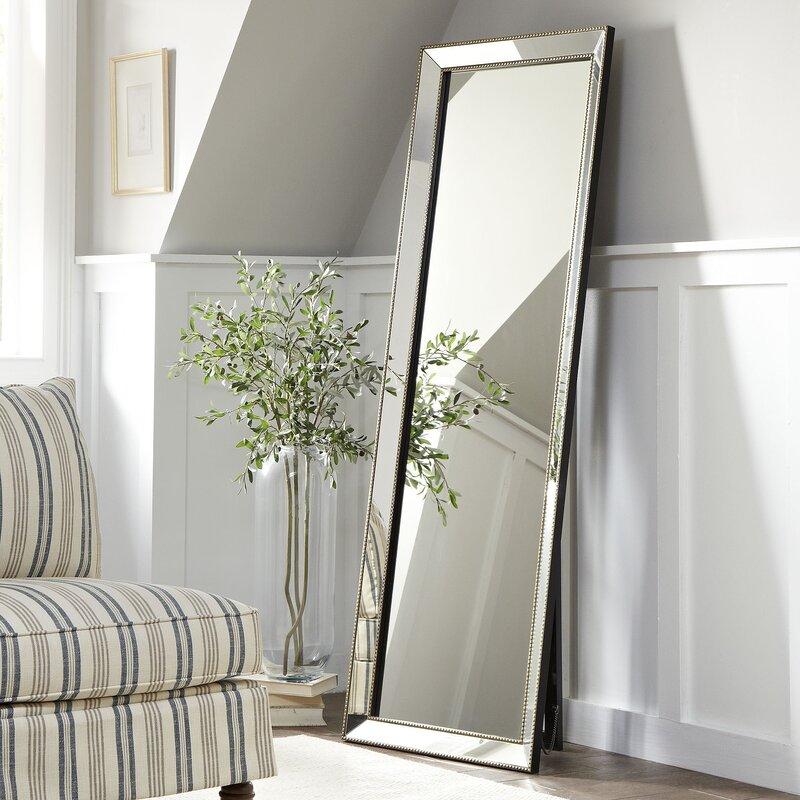 Birch Lane Carlton Full Length Mirror Reviews Birch Lane