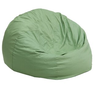 Merveilleux Lime Green Bean Bag Chair | Wayfair