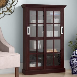 Futuristic Sliding Door Cabinet Collection