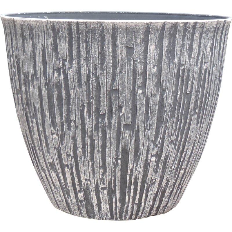 Griffith Creek Designs Self Watering Fiber Clay Pot