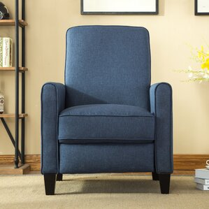 Small & Apartment Size Recliners You\'ll Love | Wayfair