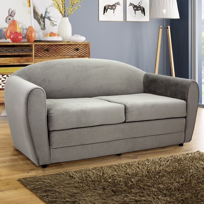 fabric products extended parlor monika sleeper palette modern by luonto sofabed loveseat design