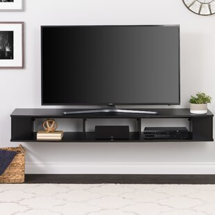Floating Tv Stands Entertainment Centers Youll Love Wayfair