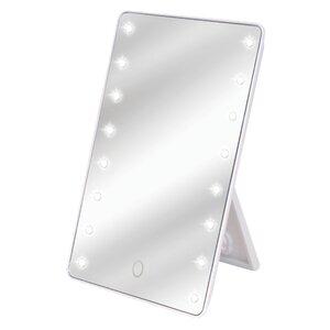 Large Makeup Wall Mirror
