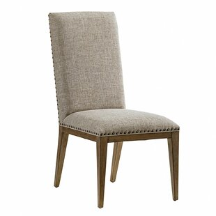 Cypress Point Upholstered Dining Chair