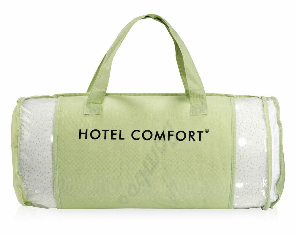 Hotelcomfort Rayon from Bamboo Pillow & Reviews Wayfair