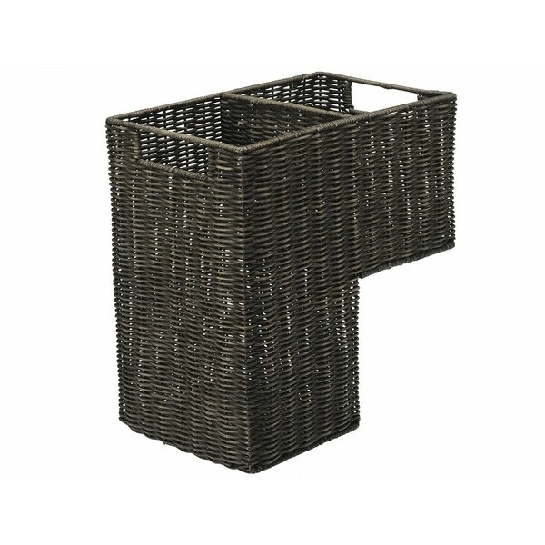 Genial Kouboo Wicker Stair Step Basket U0026 Reviews | Wayfair