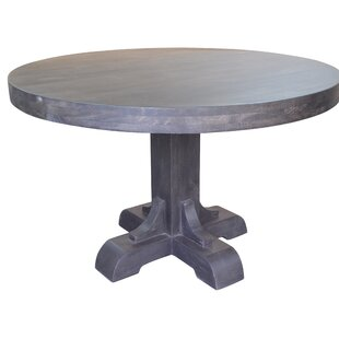 Funon Solid Wood Dining Table