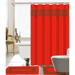 Berlin Shower Curtain Set