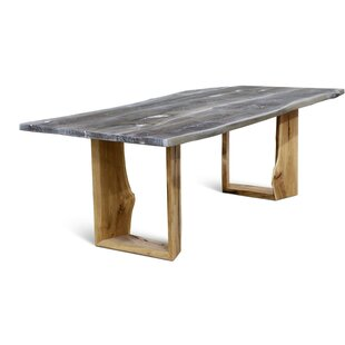 Marceline Solid Wood Dining Table