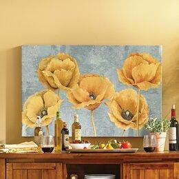 Floral U0026 Plant Wall Art