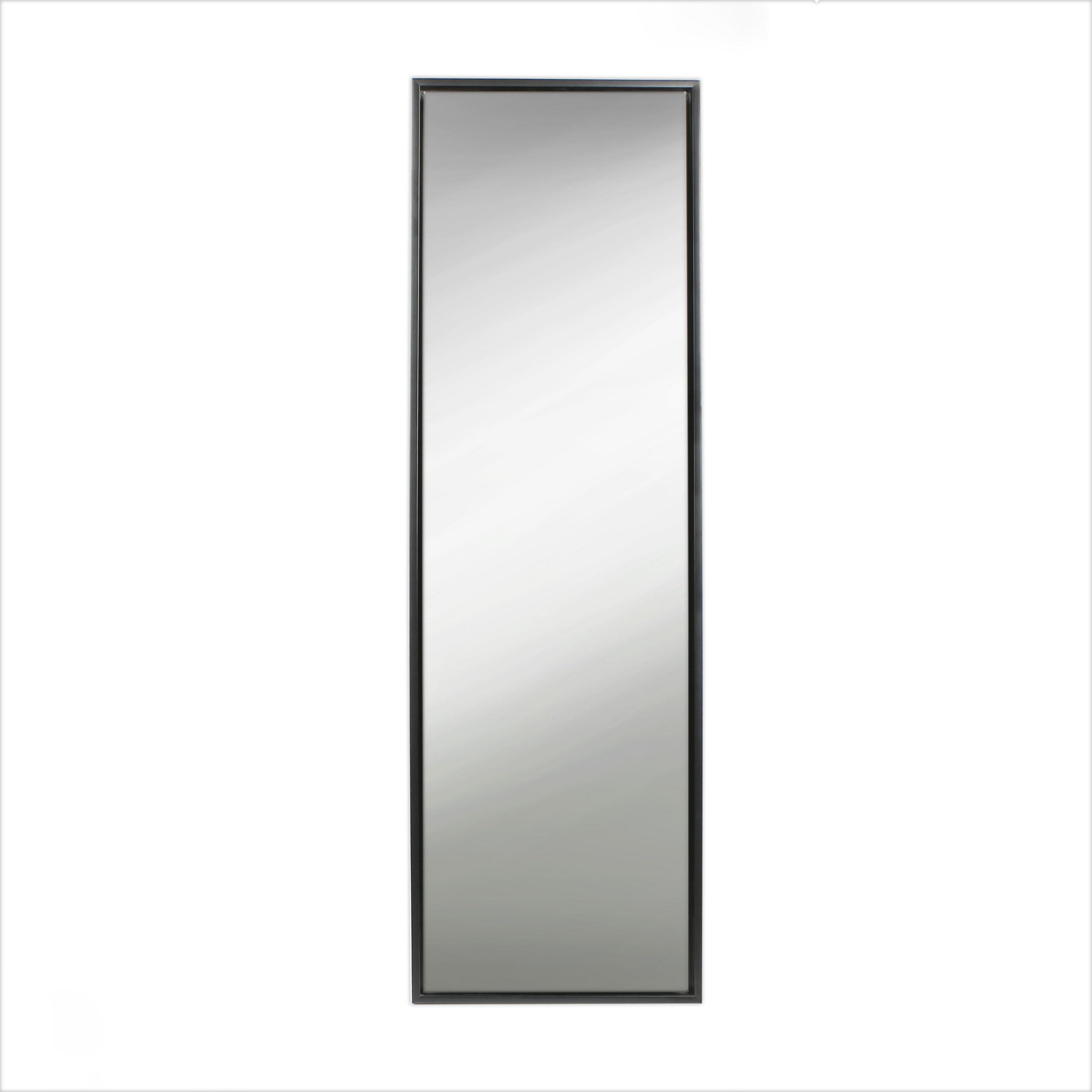 Brayden Studio Whitakers Full Length Mirror | Wayfair