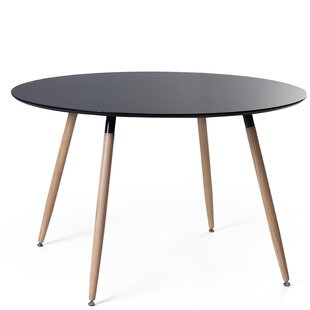 Bola Solid Wood Dining Table