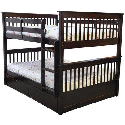 lits superpos s et mezzanine taille de lit double sur double. Black Bedroom Furniture Sets. Home Design Ideas