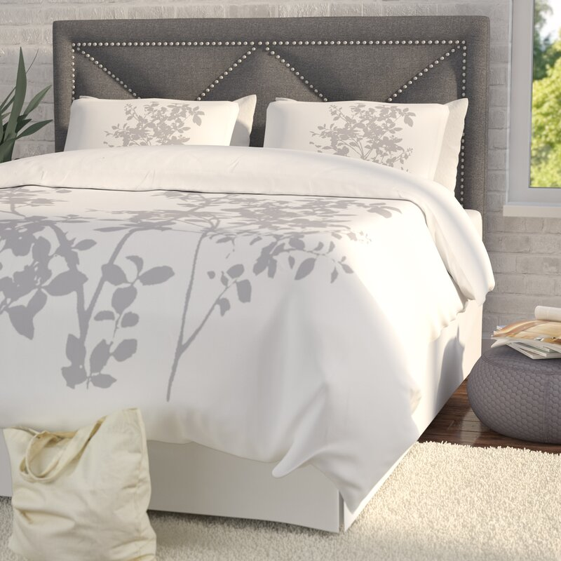 Arrellano 100% Cotton Duvet Cover Set