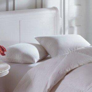 Cascada 100% Down European Pillow by Downright