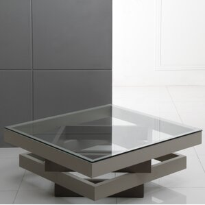 Calmar Coffee Table by Wade Logan