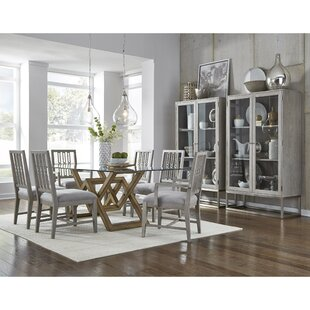 Aether 7 Piece Dining Set