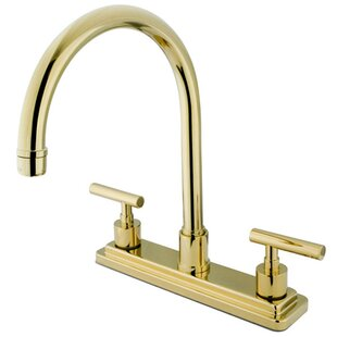 save - Gold Kitchen Faucet