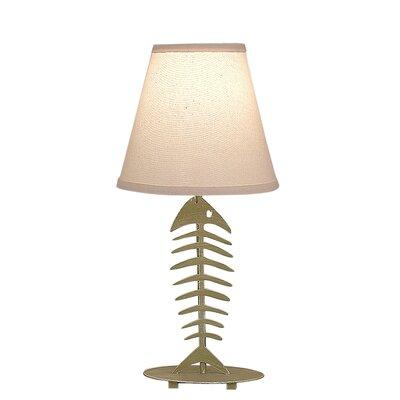 Hypes bonefish 19 table lamp