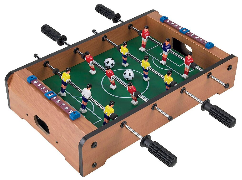 Mini Table Top Foosball U0026 Accessories