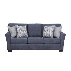 Red Barrel Studio Simmons Upholstery Gregorio Sleeper Sofa