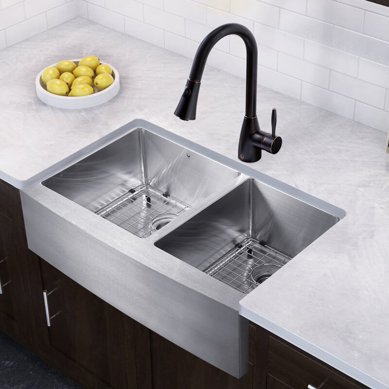 Are All  Gauge Kitchen Sinks Industrial