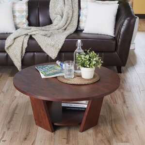 Boyne Coffee Table by Ivy Bronx