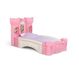 Kids Princess Bed | Wayfair