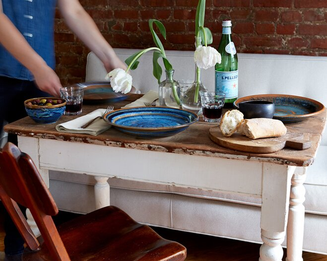 If Your Dining Room Could Talk Wayfair