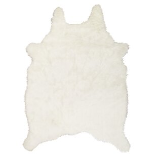 Shop Sebastopol Handmade White Area Rug By Trent Austin Design