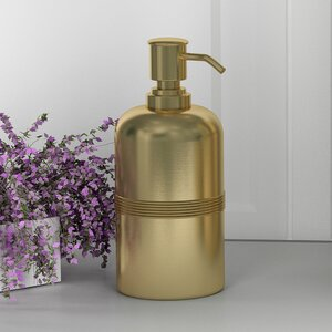 Wetzler Soap & Lotion Dispenser