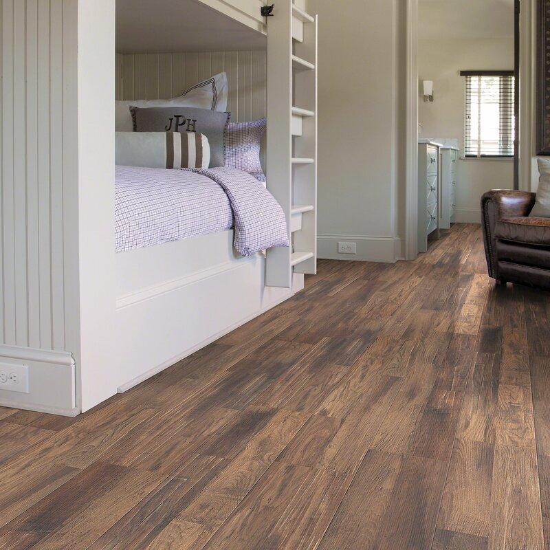 Shaw floors belvoir 8 x 48 x 6mm laminate flooring in for 6mm laminate flooring