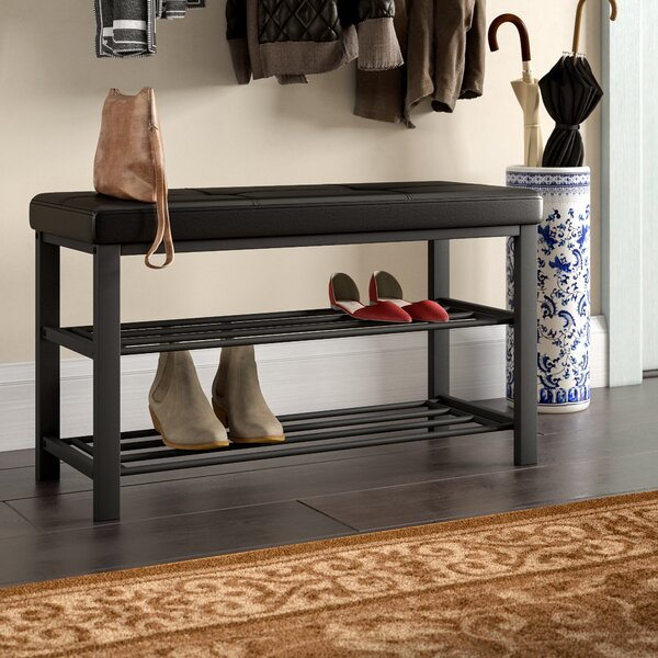 5af1f3b42a01 Entryway Boot Bench