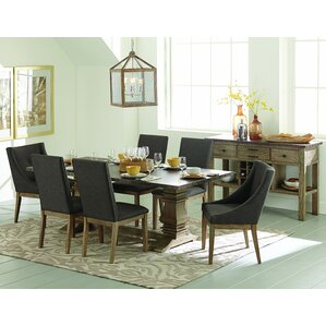 Perryman Rectangular Dining Table by One ..
