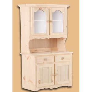 Dalton Standard China Cabinet by Chelsea Home Furniture