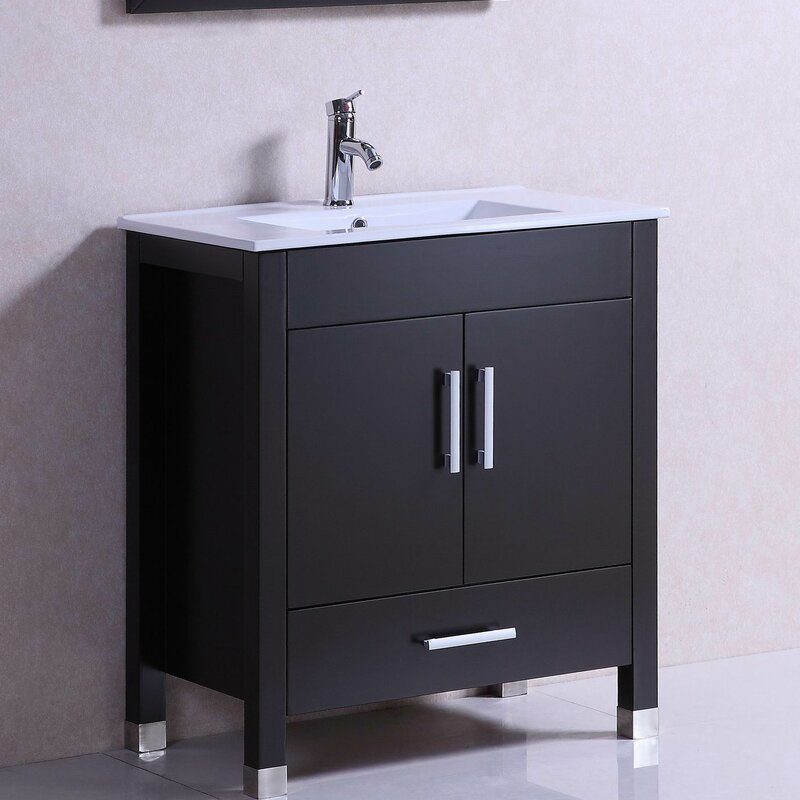 free standing bathroom cabinets with sink. modern freestanding 30\ free standing bathroom cabinets with sink