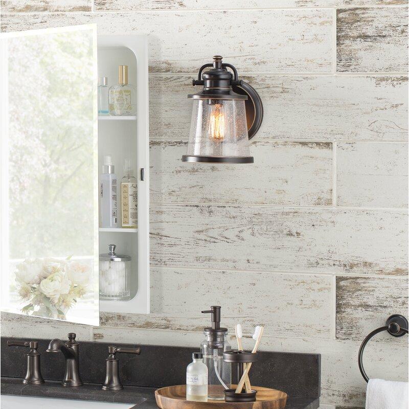Msi Vintage 8 X 36 Porcelain Wood Look Tile Reviews Wayfair