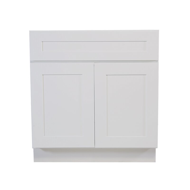 Brookings 34 5 X 42 Kitchen Sink Base Cabinet