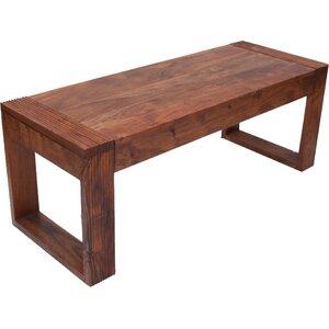 Küchenbank Tibet aus Holz von Caracella