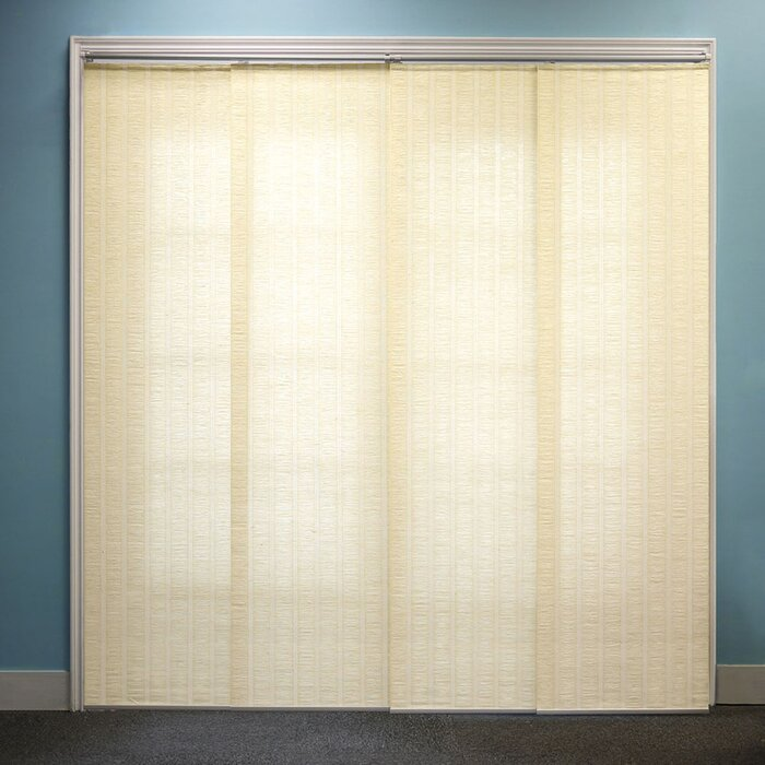 blinds blind panel pdp window treatments vertical reviews sliding darkening chicology room