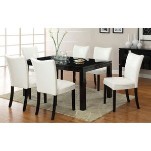 Lax Contemporary 7 Piece D..