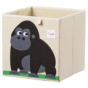 Superbe Gorilla Storage Fabric Cube