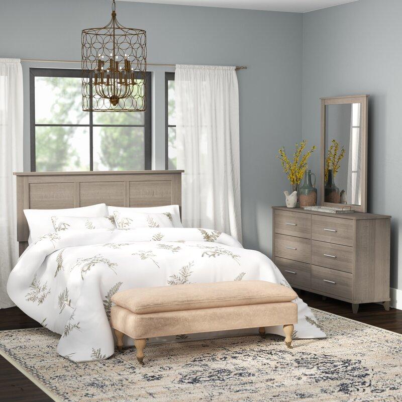 Captivating Valencia Queen 3 Piece Bedroom Set