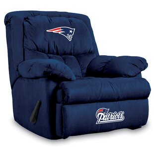 Beau NFL Manual Recliner